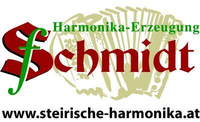 Schmidt Harmonika